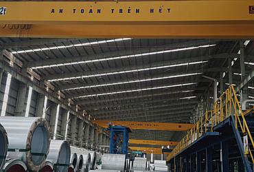 4 bộ 32 tấn x Lk 30m và 4 bộ 32 tấn x Lk 35m - Nhơn Hội, Quy Nhơn, Bình Định